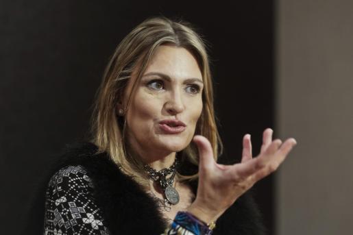 El mensaje de agradecimiento de la soprano Ainhoa Arteta tras dejar el hospital