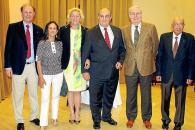 Entrega de los XXVI Premios Rotary Club Mallorca
