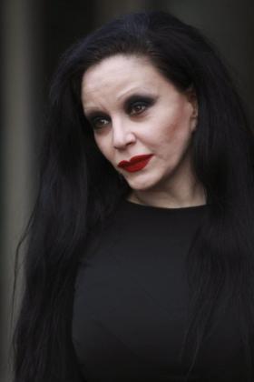 """La cantante Olvido Gara """"Alaska"""", cumple 50 años."""