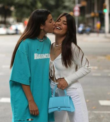 Amor Romeira desvela el motivo de la ruptura de Dulceida y Alba