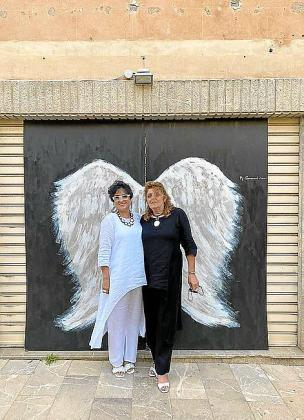 María Genovard y su nuevo tallere
