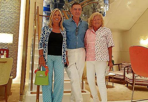 Visita a Cartier