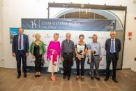 Club Ultima Hora Valores: Conferencia de Miguel Delibes de Castro