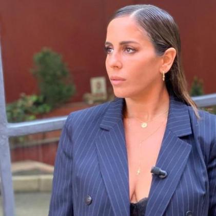 Anabel Pantoja cancela su boda con Omar Sánchez