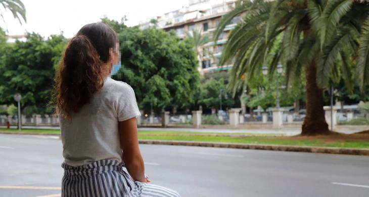 La joven que ha denunciado acoso en el CTEIB: «Me insultaban y me decían: 'Has adelgazado el culo'»