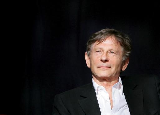Fotografía de archivo tomada el 11 de octubre de 2006, que muestra al director de cine frances Roman Polanski en Berlín.