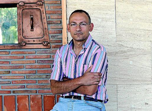 El informático Antoni Tudurí.