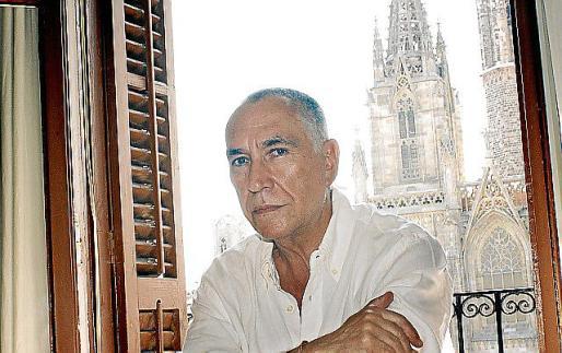 El compositor Antoni Parera Fons.