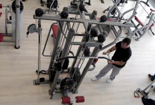 Gimnasio Gym Tonic