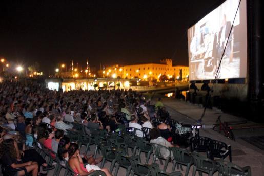 Este año el Cinema a la Fresca cumple 25 años.