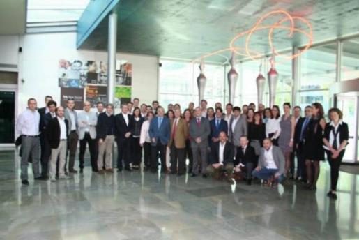 La formación de directivos es uno de los objetivos de la CAEB para aumentar la competitividad de las empresas de las Illes Balears.