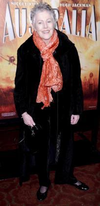 La actriz ha fallecido a los 67 años de edad.