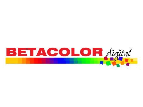 Logotipo de Betacolor.