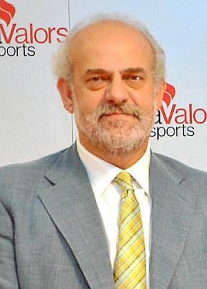 Albert Moragues Gomila.