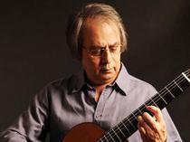 Gabriel Estarellas (Palma de Mallorca, 1951 ) es un guitarrista clásico considerado uno de los mejores interpretes en su instrumento.