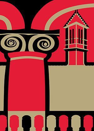 La mayoría de las actuaciones se harán en el claustro del Convento de Santo Domingo.