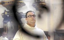 GUILLEM FERRER MONJO, ORDENADO DIACONO PERMANENTE EN LA CATEDRAL DE CIUTADELLA.