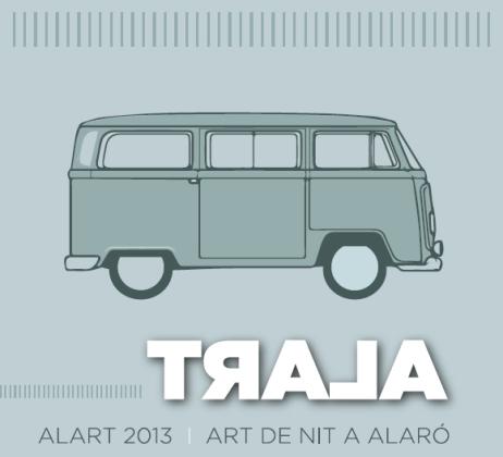 El día 8 Alaró se convierte en un museo con salas en la calle.