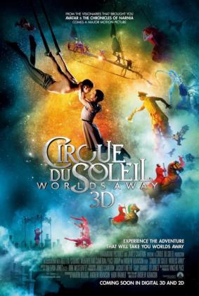 El atractivo y la magia del circo en la pantalla grande