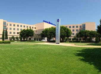 clínica Quirón Palmaplanas, clínica privada en palma de Mallorca