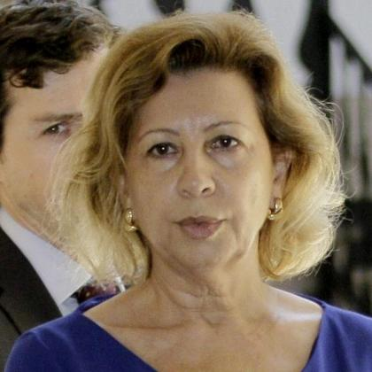 Maria Antònia Munar, en una imagen de archivo.