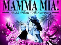 Mamma Mia!, el espectáculo que nos trae el DJ Juan Campos estará en las fiestas de El Toro (Calvià).