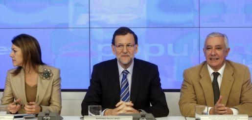 """El PP defenderá ante Ruz la legalidad de sus cuentas y su """"honorabilidad"""""""