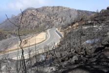 Tot(s) per Sa Serra establece cinco grupos para la recuperación de la zona de Andratx