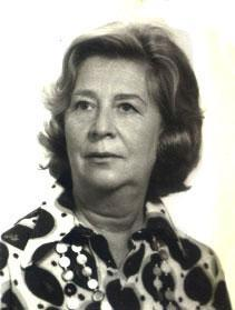 Imagen de archivo de la duquesa de Medinaceli.