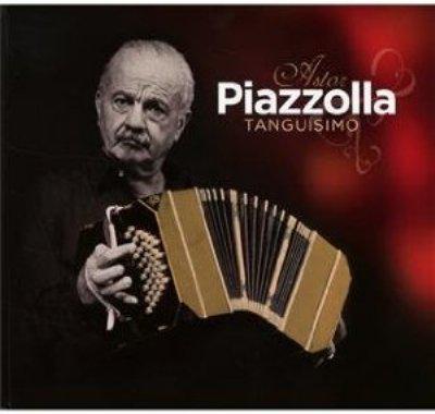 El argentino Astor Piazzolla está considerado como uno de los mejores músicos del siglo XX.