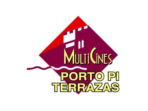 La oferta cinematográfica del MultiCines Porto Pi Terrazas se complementa con los servicios del centro comercial.