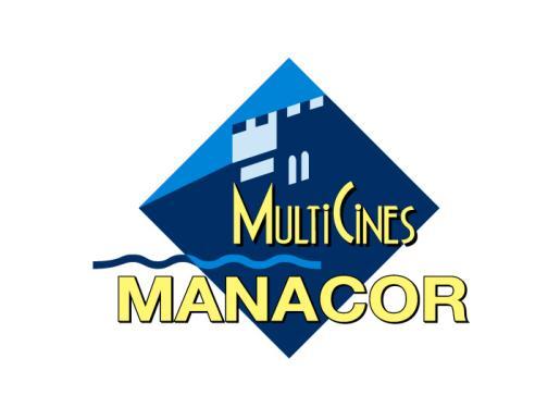 Multicines Manacor ofrece servicio de venta anticipada de entradas.