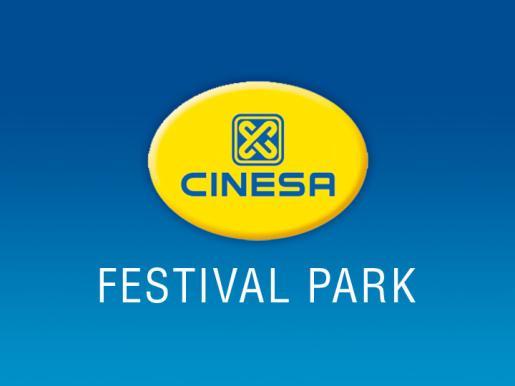 Cinesa ofrece una gran variedad de estrenos cinematográficos destinados a todos los públicos.