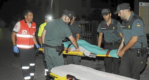 Cada fin de semana de este verano se han registrado incidentes con turistas precipitados. La mayoría de casos han sido leves, pero ha habido fallecidos y heridos muy graves.