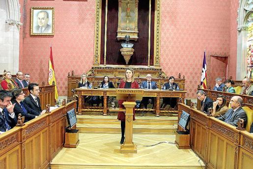El Consell dará el visto bueno a la nueva relación de puestos de trabajo.