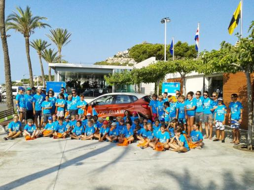 Las jornadas tuvieron lugar en en el Club de Vela del Port d'Andratx y en el Club Nàutic del Port de Pollença.