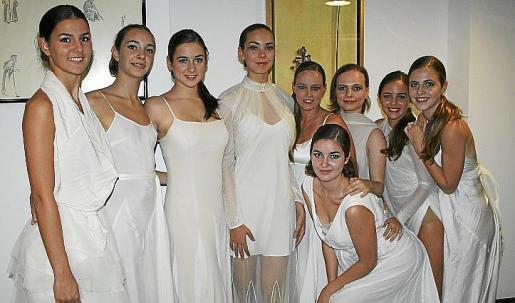 Presentaciónde la temporada 2013- 2014 del Teatre Principal de Palma