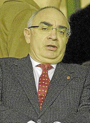 El catedrático Miquel Coca.