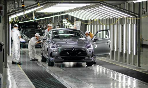 La línea DS aumenta su presencia en el gigante asiático con la producción local del modelo.