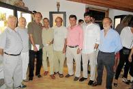 El Museu de Sóller acoge un homenaje a la figura de Bartomeu Enseñat Estrany