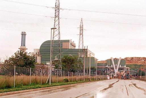 La primera planta incineradora comenzó a funcionar en el año 1996.