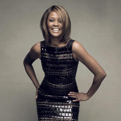 Whitney Houston, tras su vuelta a los escenarios.