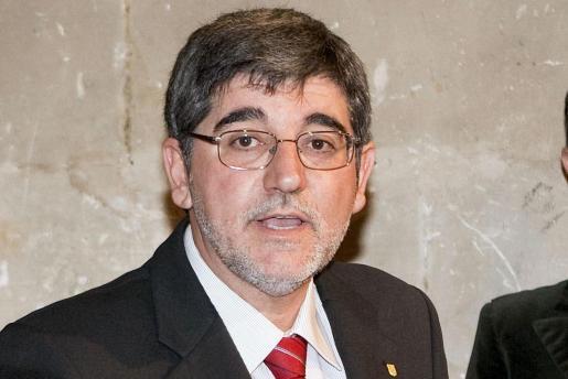 Vicens ha negado las acusaciones del PP sobre irregularidades en el metro de Palma.