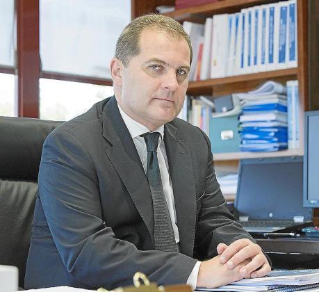 José Manuel Vargas, presidente de Aeropuertos Españoles y Navegación Aérea AENA.