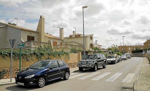 También está previsto iluminar los accesos de urbanizaciones como la de sa Torre.