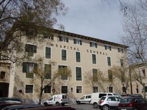 Fundado en 1945, está ubicado en el centro de Palma, detrás del edificio La Misericòrdia.