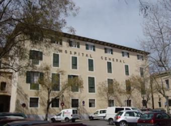 Hospital General de Mallorca