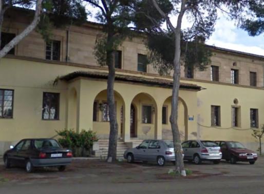 El centro hospitalario de salud mental de Palma ha cumplido su primer centenario.