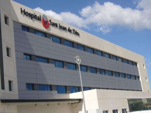 El centro hospitalario ofrece una atención geriátrica integral.