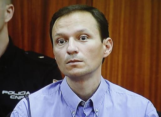 El TSJA ha confirmado la condena a José Bretón.